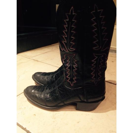 Other Blac Boots Image 2