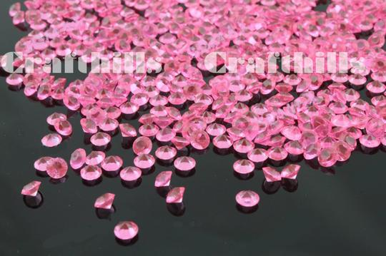 Preload https://img-static.tradesy.com/item/8162731/pink-10-000-pcs-acrylic-diamond-confetti-45mm-for-party-floral-centerpiece-receiption-table-scatters-0-0-540-540.jpg