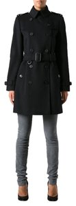 Burberry London Wool Classic Pea Coat
