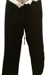 Urban Outfitters Uo Trousers M Trouser Pants Black