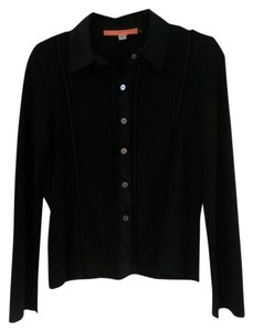 Cynthia Steffe Top Black