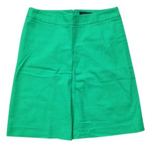 Banana Republic Skirt Green
