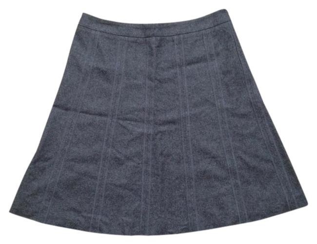 Preload https://item2.tradesy.com/images/merona-skirt-charcoal-gray-816866-0-1.jpg?width=400&height=650