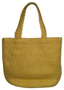 Betmar Tote in Yellow
