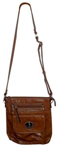 Emilie M Cross Body Bag