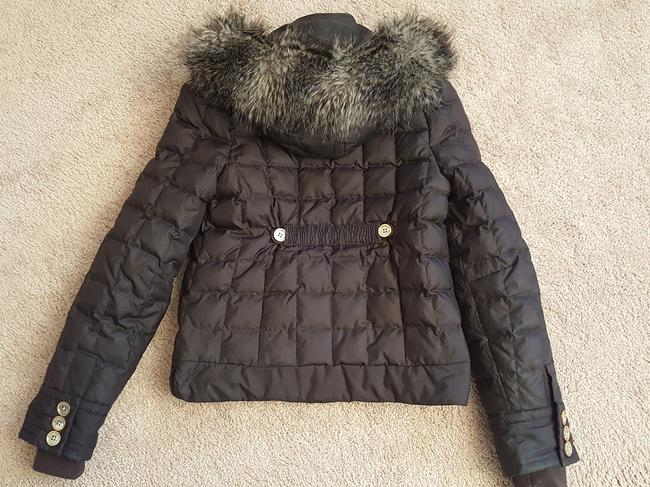 Juicy Couture Down Jacket Quilted Xs Coat