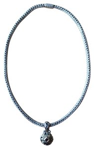 John Hardy John Hardy Amythest Necklace