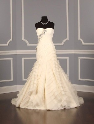 Vera Wang 110113 Kareena Wedding Dress On Sale 67 Off