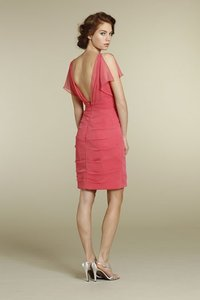 Jim Hjelm Occasions MELON Jh 5204 Dress
