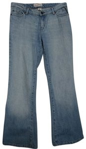 Steve & Bannys Straight Leg Jeans-Medium Wash