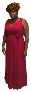 Bill Levkoff Gown Bridesmaid Dress
