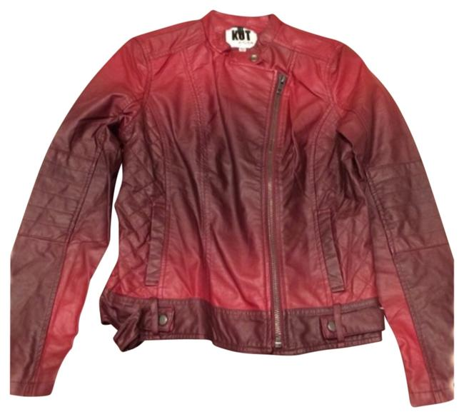 KUT from the Kloth Red Jacket