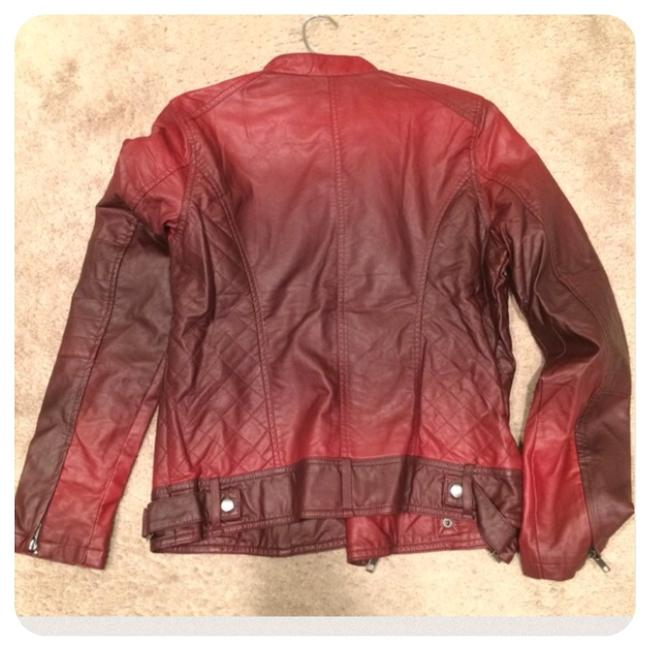 KUT from the Kloth Red Jacket Image 1