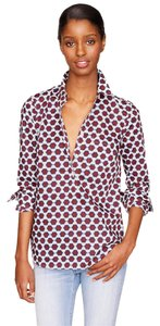 J.Crew Top Sunglass Print