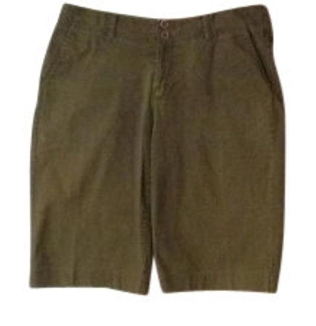 Item - Weathered Brown Loose Fit Shorts Size 8 (M, 29, 30)