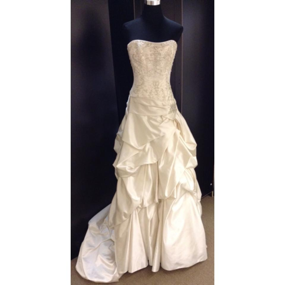 Maggie sottero priscilla wedding dress on sale 28 off for Maggie sottero wedding dress sale