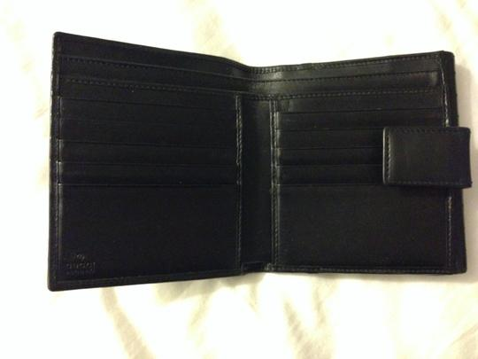 Gucci Gucci Leather Wallet