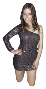 Ark & Co. Evening One Night Out Nye Holiday Dress