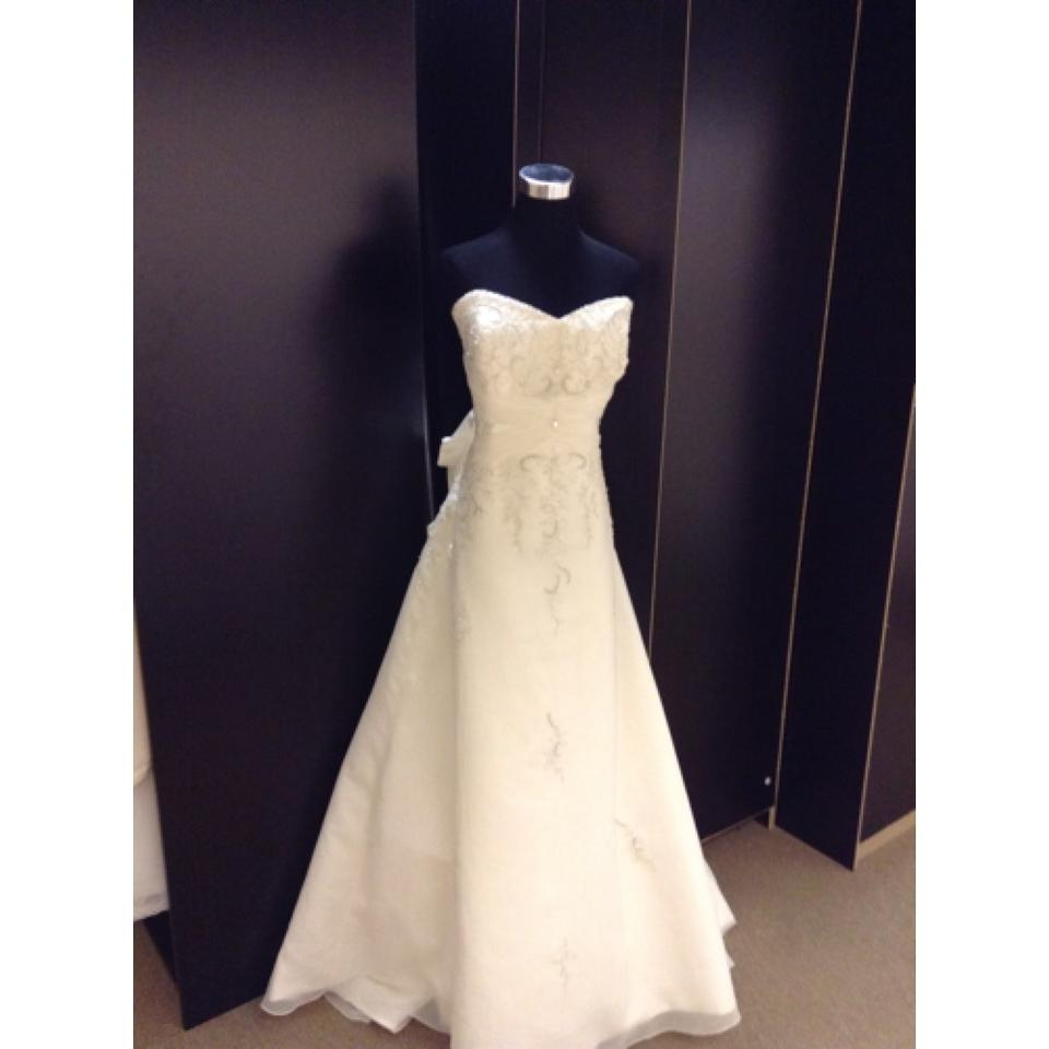 Mori lee wedding dress on sale 14 off wedding dresses for Mori lee wedding dress sale