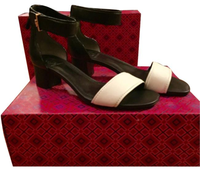Item - Black and White Formal Shoes Size US 6.5 Regular (M, B)