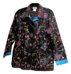 Quacker Factory BLACK Jacket