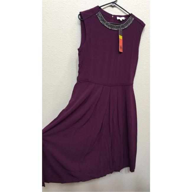 Tory Burch Size Xl New With Tags Eva Dress Image 1