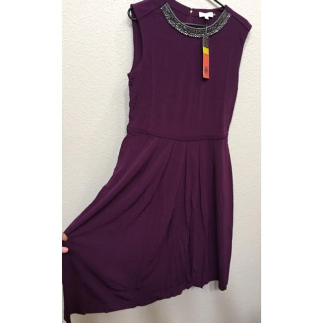 Tory Burch Size Xl New With Tags Eva Dress Image 2