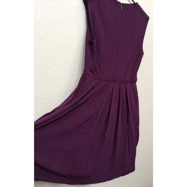 Tory Burch Size Xl New With Tags Eva Dress Image 8