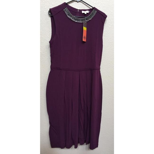 Tory Burch Size Xl New With Tags Eva Dress Image 9