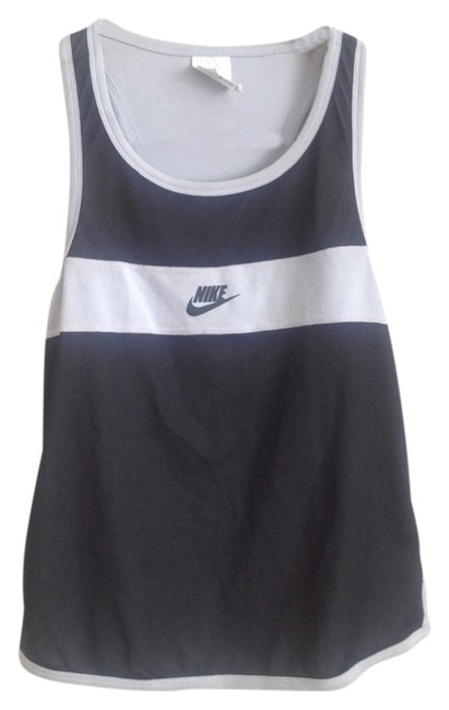 Preload https://item1.tradesy.com/images/nike-grey-purple-activewear-top-size-4-s-27-819890-0-0.jpg?width=400&height=650