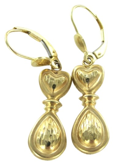 Preload https://item4.tradesy.com/images/gold-14kt-solid-yellow-dangle-no-stones-fine-20-grams-trendy-earrings-819943-0-0.jpg?width=440&height=440