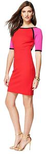 Juicy Couture Bodycon Color-blocking Dress