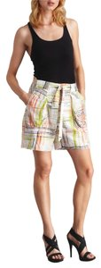 KAS New York Shorts White Multi