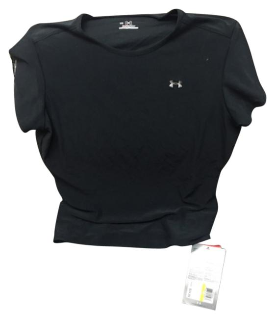 Preload https://img-static.tradesy.com/item/8201986/under-armour-blac-heat-gear-loose-activewear-top-size-10-m-31-0-3-650-650.jpg