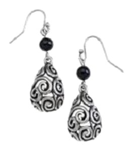 Grace Adele NWT Tendril Drop Earrings