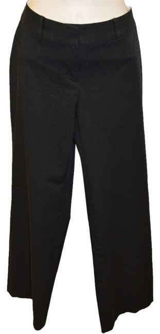 Item - Black Body By The Marisa Fit Straight-leg Pants Size 4 (S, 27)