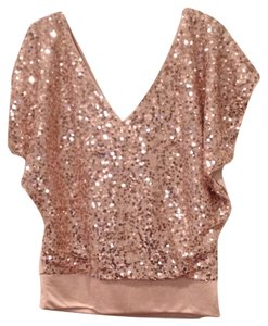 Express Top Rose gold