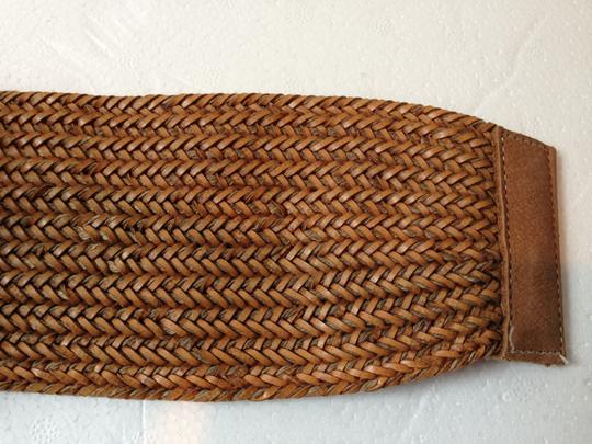 Other Woven with circle centerpiece