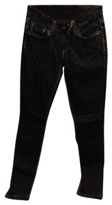 Levi's Levis 524 Too Superlow Jeggings-Dark Rinse