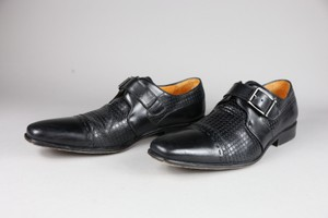 Mezlan Black * Shoes