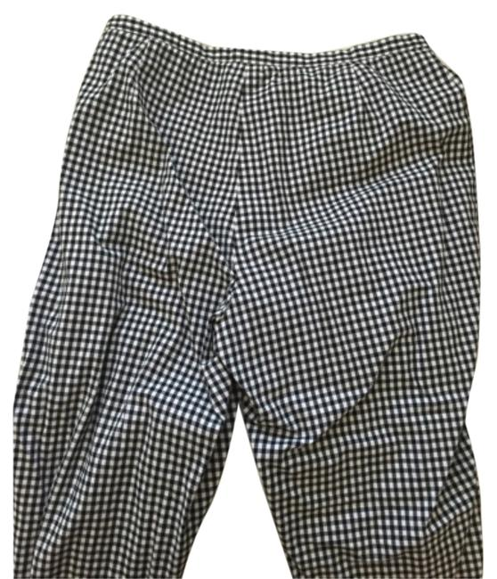 Item - Black and White Check Sport Pants Size 10 (M, 31)