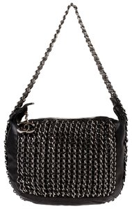 Chanel Chain Edgy Shoulder Bag