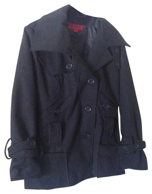 Preload https://item4.tradesy.com/images/charcoal-pea-coat-size-12-l-820788-0-0.jpg?width=400&height=650
