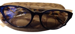 Coach Coach Eyeglasses Non Prescription