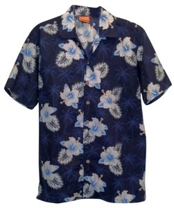 Dolphino Outfittings Dolphino Outfittings Hawaiian shirt