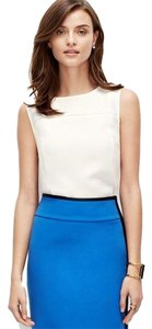 J.Crew Pencil Pencil Blue Skirt Cobalt Blue