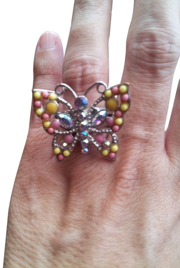 Other Butterfly Ring