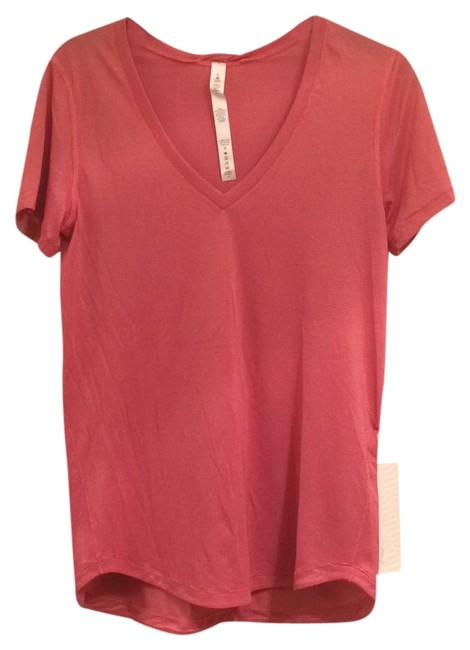 Item - Hjmg/Gold What Activewear Top Size 6 (S, 28)