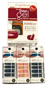 Sally Hansen Sally Hansen Gel Manicure Starter Kit