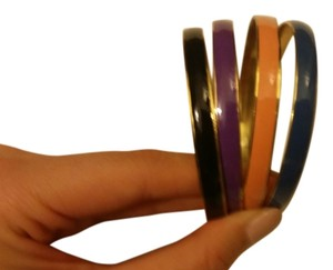 J.Crew JCrew Assorted Bangles